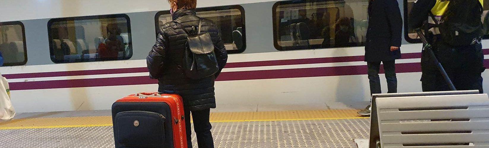 Preocupación y dudas por las obras del Corredor entre Castelló y Vinaròs