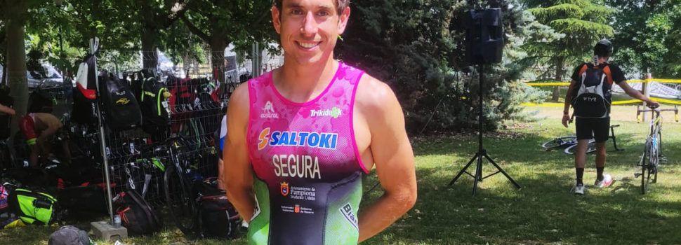 Guillem Segura, de nou classificat per al campionat d'Espanya Èlit