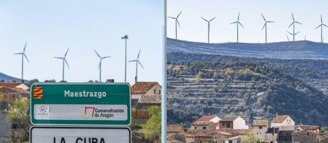Viento Alto denuncia que Medio Natural filtró un informe unilateral sin consensuarlo con el resto del Gobierno de Aragón