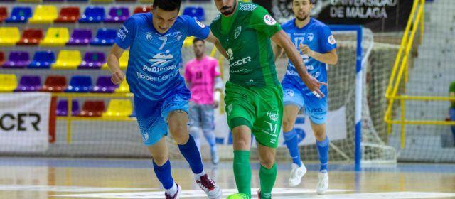 El Peñíscola Globeenergy se despide de Primera con victoria en Antequera (1-2)