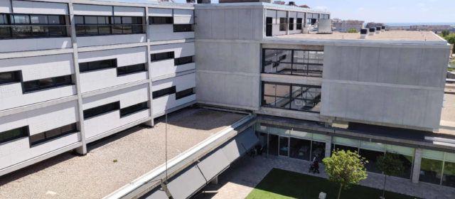 La nova residència de Vinaròs farà jornades de portes obertes