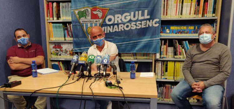 El Vinaròs CF demana el suport de l'afició per aconseguir l'ascens