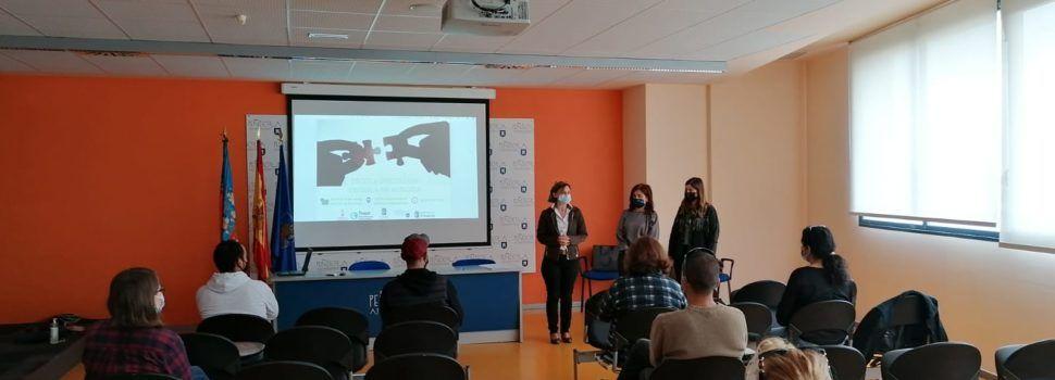 Curs per la integració a Peníscola, amb participació també de Vinaròs i Benicarló