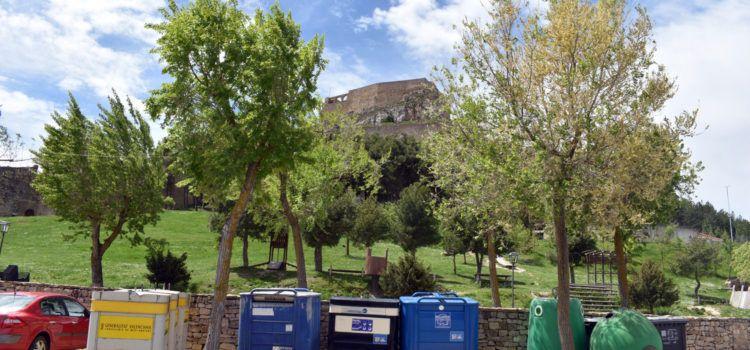 Morella baixa la taxa de residus de tots els establiments i activitats empresarials