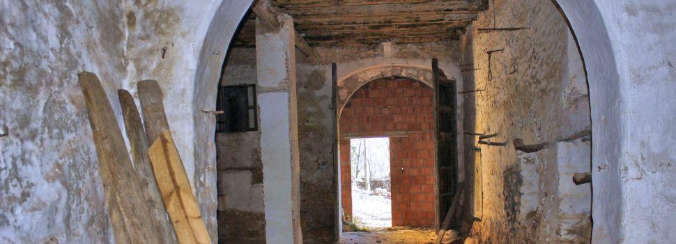 Ben Vist: Molí Noguera, a Vinaròs