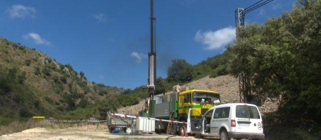 El Consell destina más de seis millones de euros a obras hidraúlicas en municipios de Castellón en riesgo de despoblación