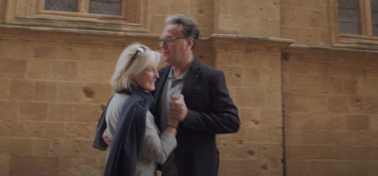Los Pueblos Más Bonitos de España piden a sus visitantes que envíen un vídeo bailando un vals, para una acción mundial