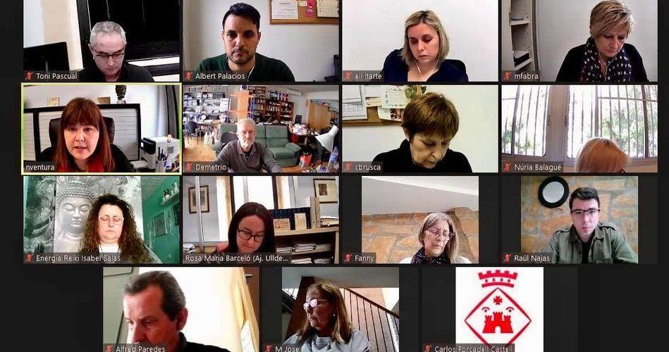El ple de l'Ajuntament d'Ulldecona aprova el Pla de Joventut 2021-2024