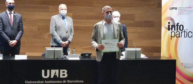 L'Aldea entre els més transparents de Catalunya