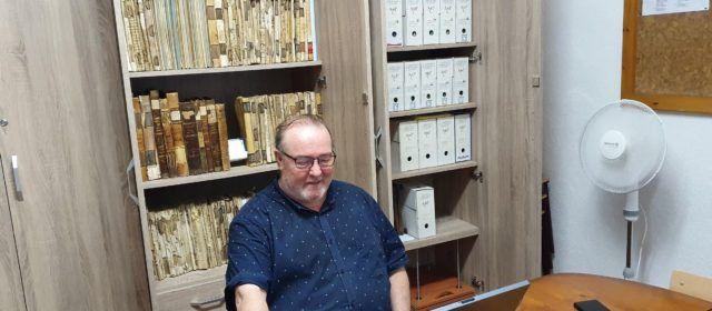 Condol per la mort del professor de la UJI, el calijó Josep Manuel Quixal
