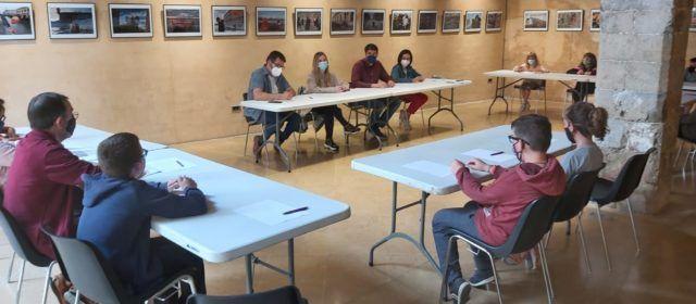 El Consell de la Infància proposa millores per a Morella