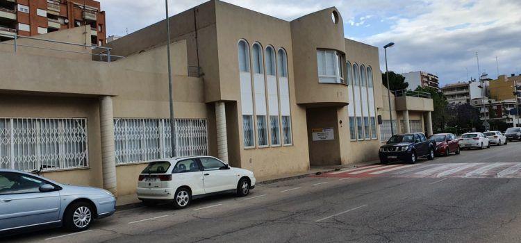 La Policía Local de Vinaròs y la oficina del DNI podrían ubicarse en la Casa del Mar