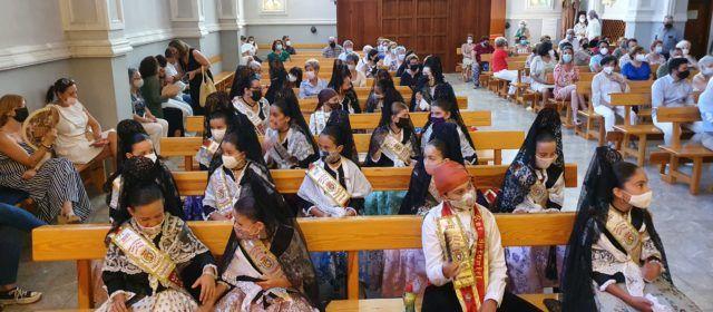 Vídeo i fotos: Missa de Sant Pere a Vinaròs