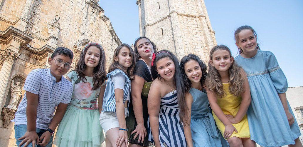 Les festes patronals d'Alcalà-Alcossebre2021 tindran vuit representants festers