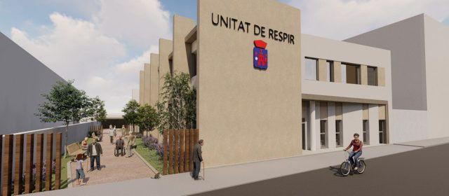 L'Ajuntament d'Alcalà-Alcossebreinicia els tràmits per a la construcció del Centre de Nit