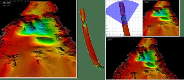 El MITECO inicia los trabajos cartográficos para mejorar el estudio del tránsito sedimentario en el Delta del Ebro