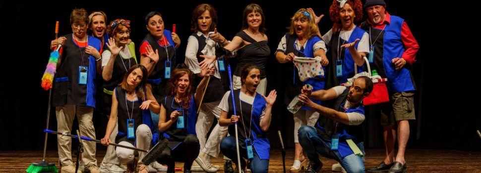 L'Aula Municipal de Teatre estrena la nova temporada d'actuacions