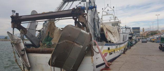 La flota d'arrossegament de la Comunitat Valenciana amarrarà divendres 4 de juny com a protesta pel Pla de Demersals de la Unió Europea