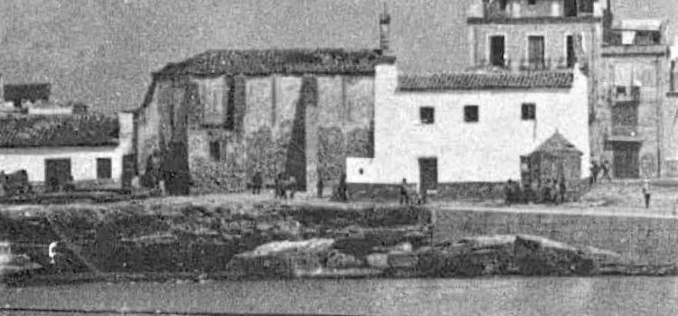 Yacimientos arqueológicos de Vinaròs añadidos al inventario de la Conselleria de Cultura (I): Ermita de S.Magdalena