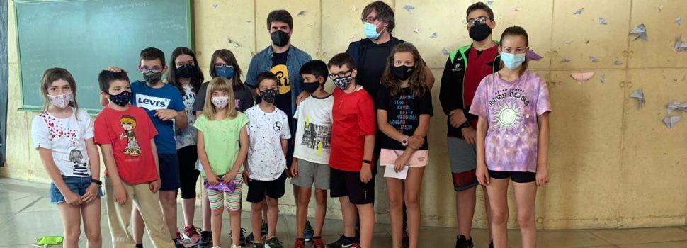 Morella renova el reconeixement d'UNICEF de Ciutat Amiga de la Infància