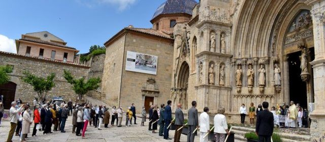 Fotos: Corpus Christi a Morella