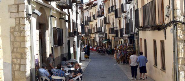 Morella publicarà una nova línia d'ajudes a empreses i autònoms