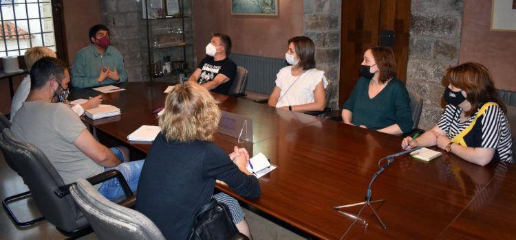 L'Ajuntament de Morella comparteix la preocupació de l'associació empresarial i la problemàtica de cobrir les ofertes de treball