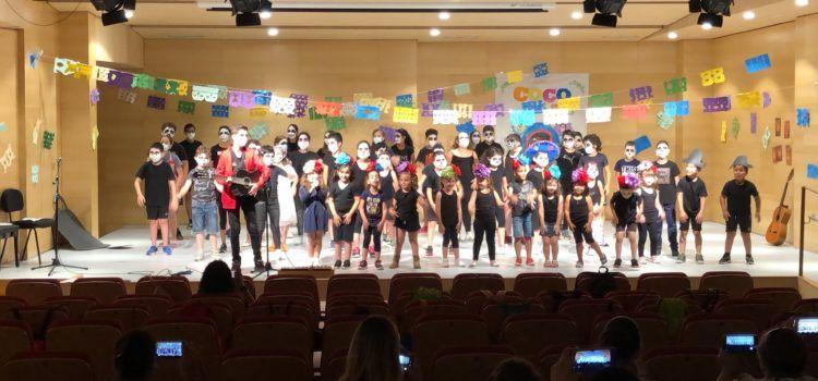 El musical Coco protagonitza el Festival de Fi de Curs del CEIP Albert Selma de Santa Magdalena