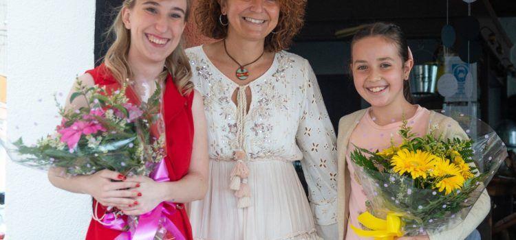 NUMAMUSIC presenta les seues dames per a les festes de Vinaròs