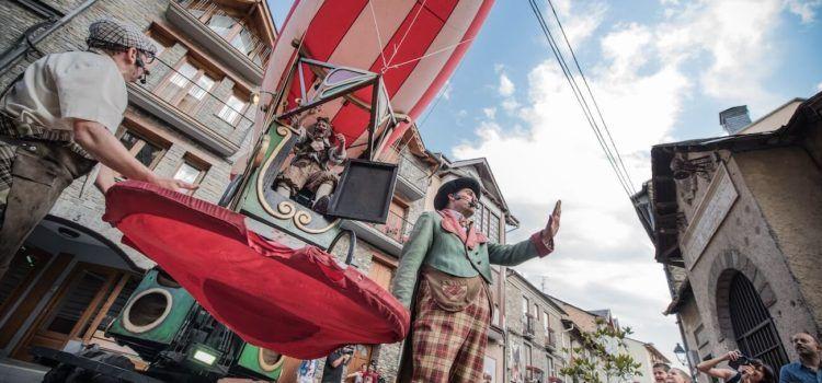 La Xarxa Ulldecona surt al carrer: Programació estiu 2021