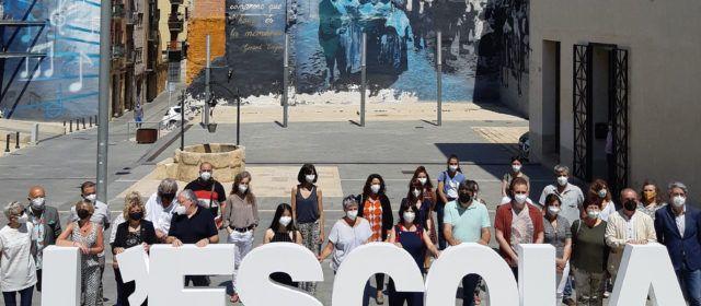 La nova Escola per l'Art i la Cultura de la Diputació cerca propostes formatives arreu de la demarcació per al curs 2021-22