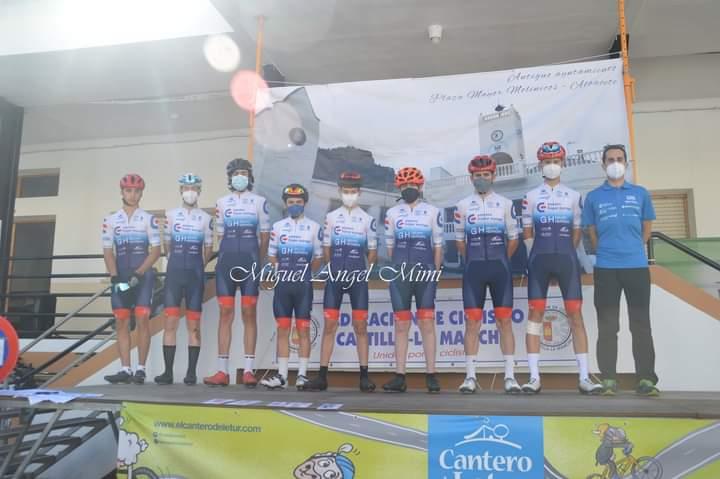 Intensa actividad de la Unió Ciclista Benicarló