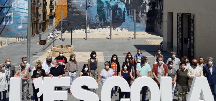 Neix l'Escola per l'Art i la Cultura, un espai de formació amb seu a Tortosa i Valls
