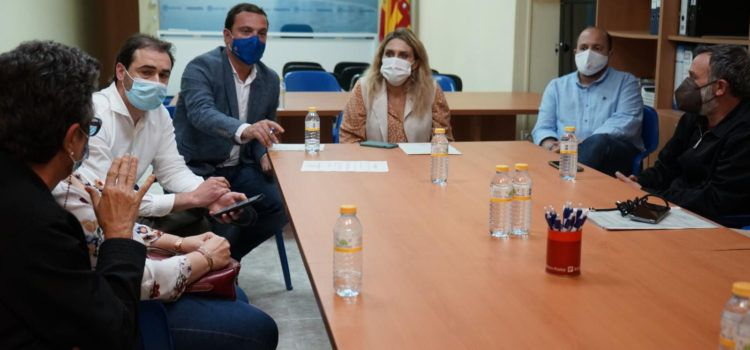 El PP de Vinaròs elevará a Les Corts una propuesta para revertir los recortes de Puig y Oltra en el Hospital de Vinaròs