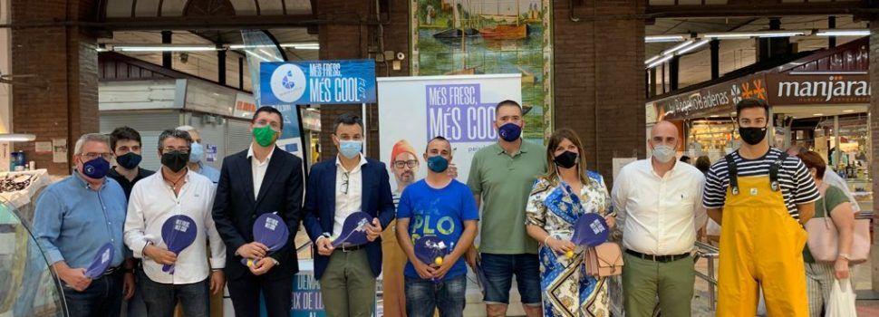 La lonja de Vinaròs, la que más crece de Castellón: supera las 1.300 toneladas de 'Peix de Llotja' y genera un volumen de negocio de 4,7 millones