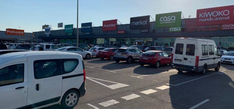 El parque comercial Portal Mediterráneo de Vinaròs renueva más del 60 por ciento desde que fue asumido por Mitiska REIM