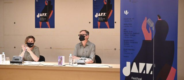 El 18é Festival Internacional de Jazz de Peníscola programa el reconegut pianista Brad Mehldau, la carismàtica Hetty Kate i la diva del 'jazz' Michele Hendriks