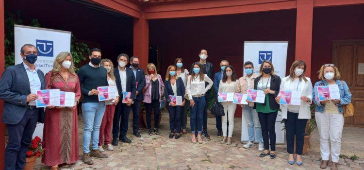 Turisme Vinaròs rep un reconeixement pel seu treball per adaptar la destinació als ODS