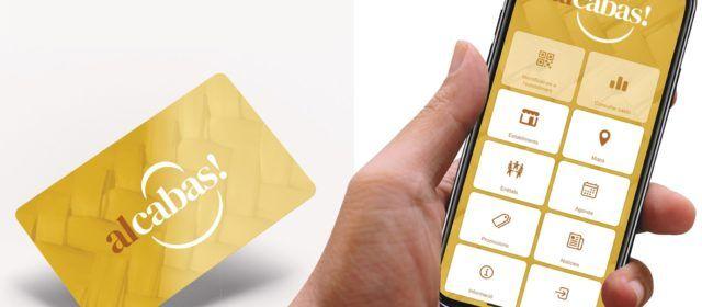 L'Ajuntament d'Alcanar presenta 'alcabàs!', una aplicació mòbil per apropar el comerç local a la ciutadania