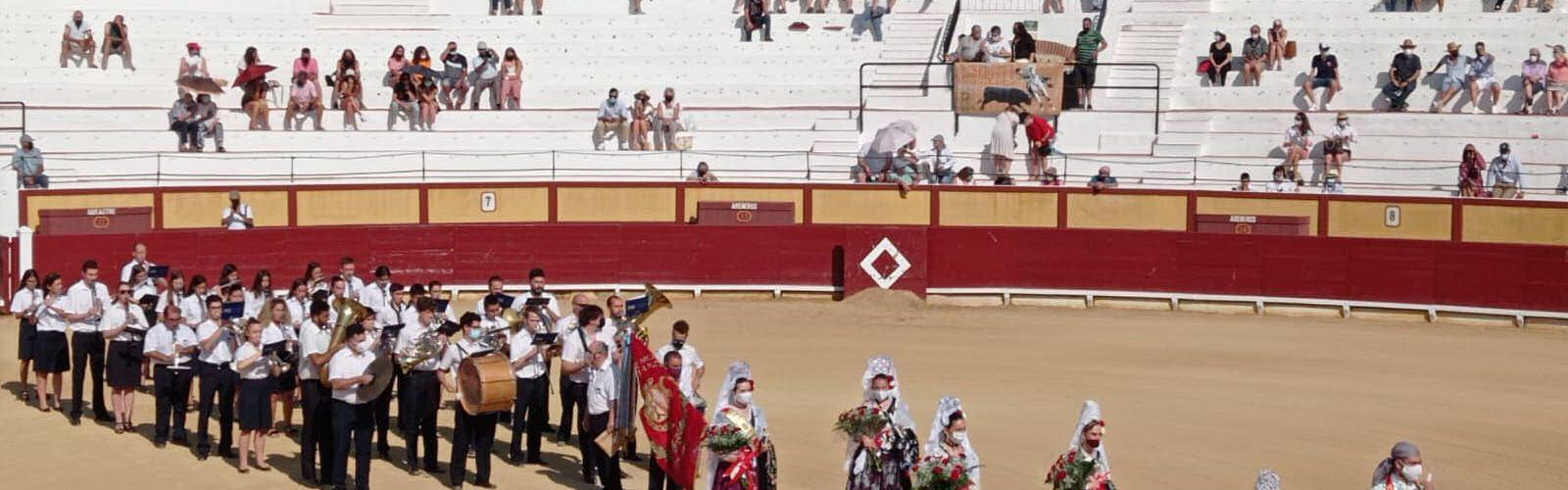 Fotos: corrida de rejones en Vinaròs