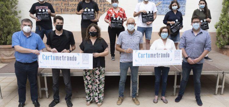 Un dels curts del festival 'Cortometrando' es rodarà a Vallibona