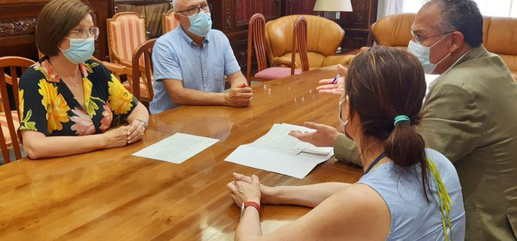 Benicarló implantarà la Justícia Pròxima i oferirà serveis d'orientació jurídica a la ciutadania