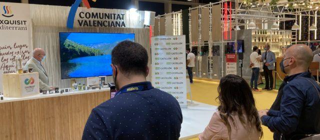 Castelló Ruta de Sabor mostra la qualitat de la seua gastronomia a Madrid Fusión