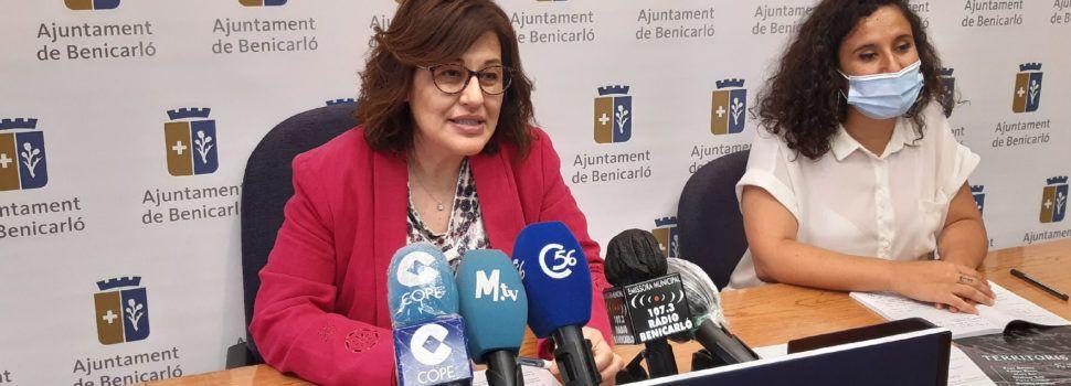 Benicarló celebra cinc anys reivindicant els drets del col·lectiu LGTBIQ+