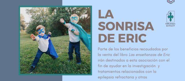 """""""Las enseñanzas de Eric"""": llibre solidari de l'editorial vinarossenca JavIsa23"""