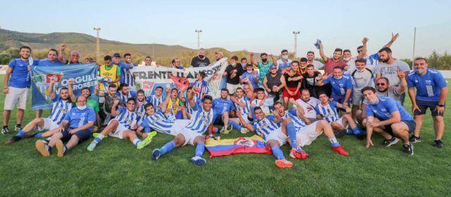 El futbol a Vinaròs torna a ser Preferent