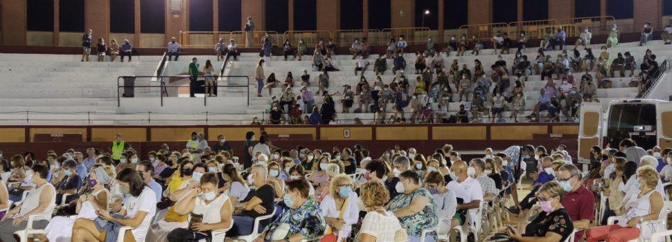 Fotos: Cuarta sessió XX Festival Curtmetratges Agustí Comes