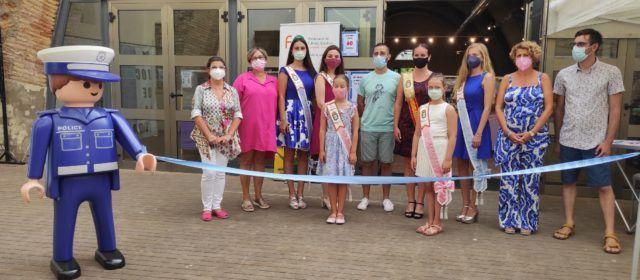 VII Joc de la Vida a Benicarló, a benefici de l'Associació de la Fibrosi Quística