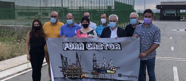 """Mulet: """"Demanem al Govern la fi de la condescendència amb Castor i Escal UGS i que es prenguen mesures"""""""