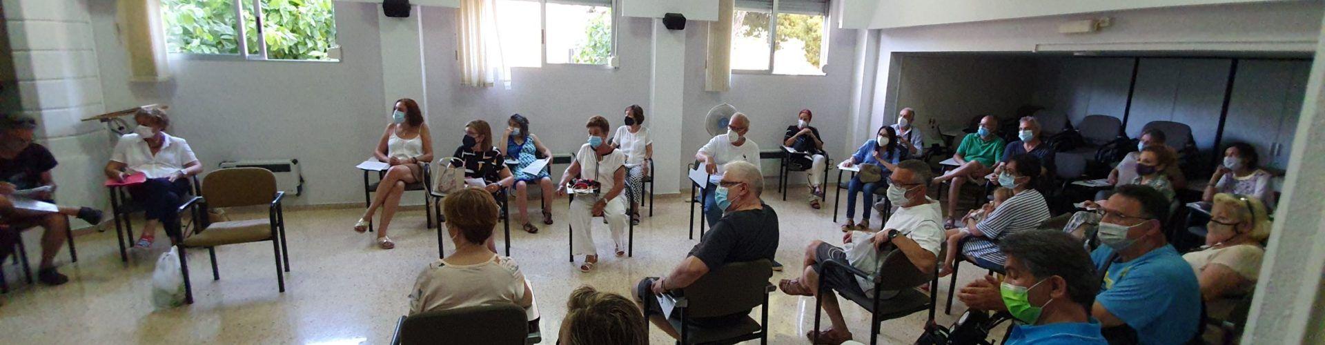 Recogida de firmas pidiendo la reapertura del cine de Vinaròs y el Ayuntamiento plantea comprar o alquilar el local